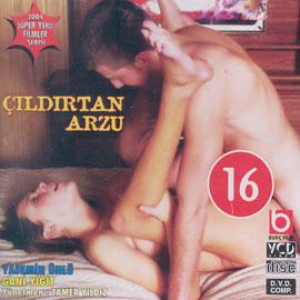 Arzu Ye Il Am Erotik Filmi Klasiklerinden Birisi Film