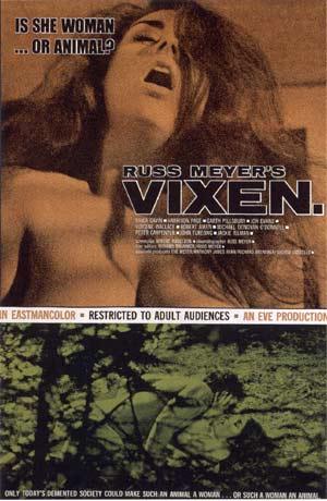 Vixen 18  Erotik Filmi Direk Izle