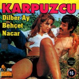 Ye Il Am Erotik Filmlerin G Zellerinden Dilber Ay Beh Et Nacar